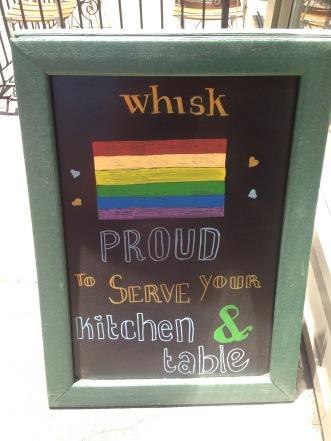 NYC Bar Sign